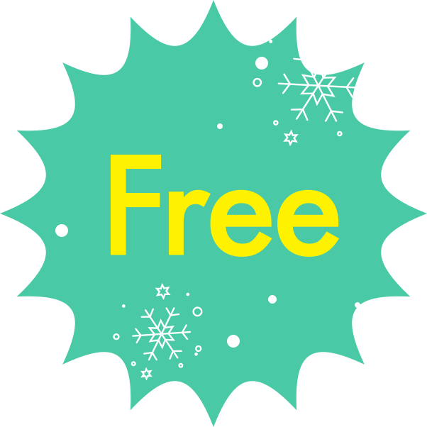 Free and more